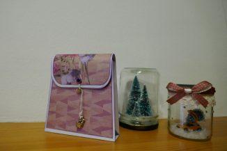 Caja Mochila