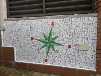 Mosaico trencadis
