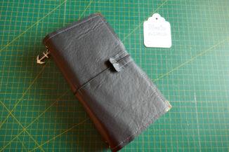Cuaderno viaje